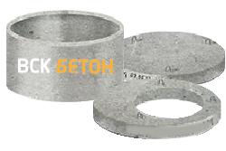 кольца колодцев в Чехове, люки колодцев Чехов